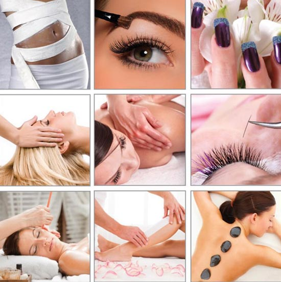 beauty courses