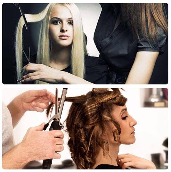 hair courses